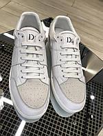 Обувь мужская белая