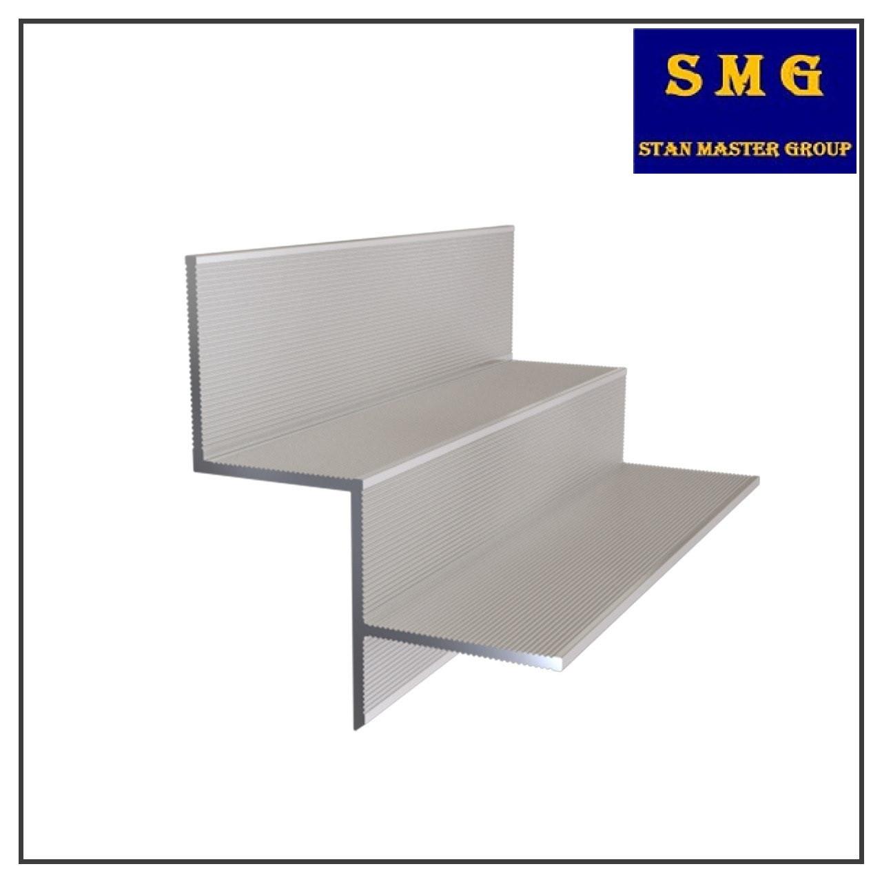 Профиль теневого шва SMG-20 мм.