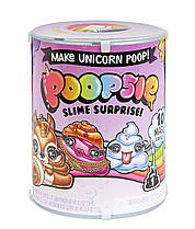Пупси слайм Волшебные сюрпризы Poopsie Slime Surprise Poop Pack Series 1-2