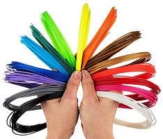 🔥 Пластик для 3D-ручки