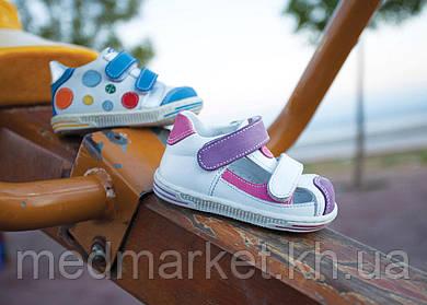 Виды ортопедической обуви и отличительные признаки