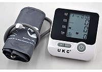 Тонометр автомат BLPM для измерения давления на предплечье UKC BL-8034