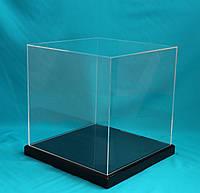 Куб акриловый