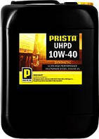 Масло моторное 10W-40 PRISTA UHPD 10W-40 20 л