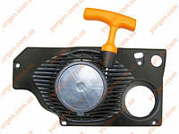 Rebir (запчасти) Крышка стартера для бензопилы Rebir MKZ 42/42.