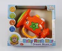 """Іграшка для дітей музична розвиваюча """"Туба"""""""