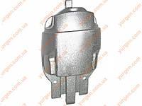 Интерскол (запчасти) Крышка редуктора на лобзик Интерскол МП-100/700Э.