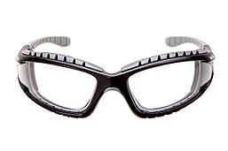 Очки защитные Bolle Tracker с прозрачными линзами