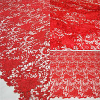 Макраме #05 красное, м