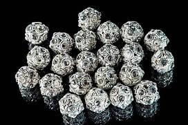 Метеорит №14 50шт