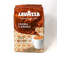 Кофе  в зернах Lavazza Crema E Aroma1000 г