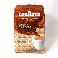 Натуральный кофе  в зернах Lavazza Crema E Aroma1000 г