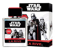 Туалетная вода для детей La Rive Star Wars First order 50 мл (5901832063612)