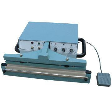 Запайщик Пакетов Настольный Hualian Machinery Group PFS-600T