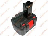 Bosch (запчасти) Аккумулятор для шуруповёрта Bosch PSR 14,4 не оригинал.