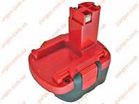 Bosch (запчасти) Аккумулятор для шуруповёрта Bosch PSR 12 не оригинал.
