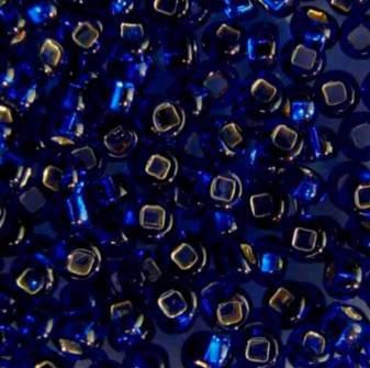 Чешский бисер Preciosa 5г №37100, фото 2