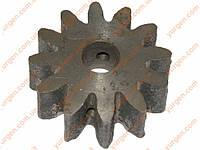 YurGen Шестерня для бетономешалки 70 мм х 65 мм х 17 мм х 24 мм (12 зубов).