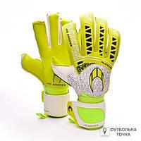Вратарские перчатки HO Soccer Ikarus Roll-Negative (051.0563)