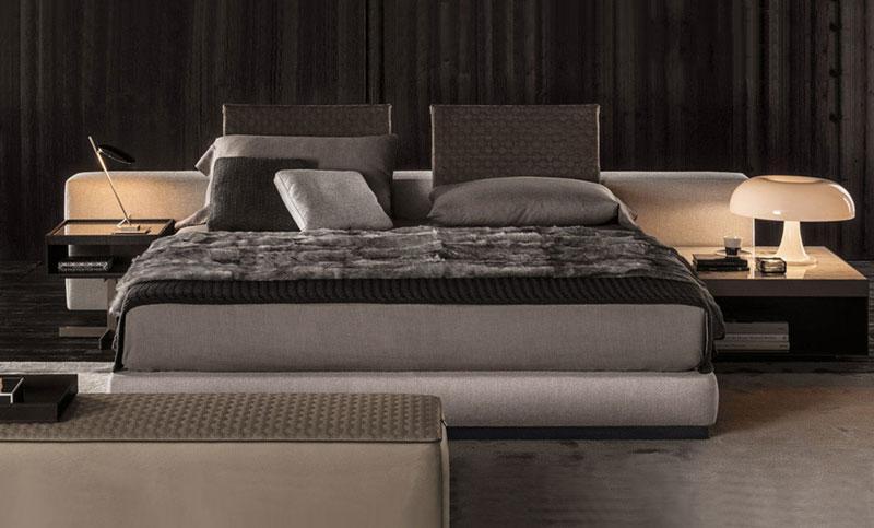 Кровать «Сопрано»