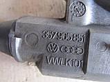Замок зажигания VW Golf 3 Polo 3 Passat B4, 357905851, фото 2