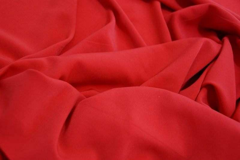 Ткань 30411 150см (01) красный, м