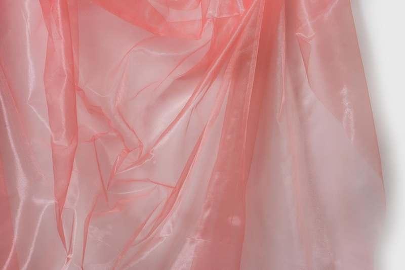 """Ткань дрем """"Ангел"""", розовая, м"""