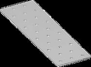 Пластина перферована 40х100х2