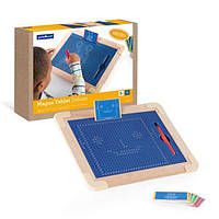 Мозаика Guidecraft Manipulatives магнитная делюкс (G99971)