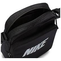 Сумка на плечо Nike Heritage 2.0 BA6609-010 Черный (193145976061), фото 3