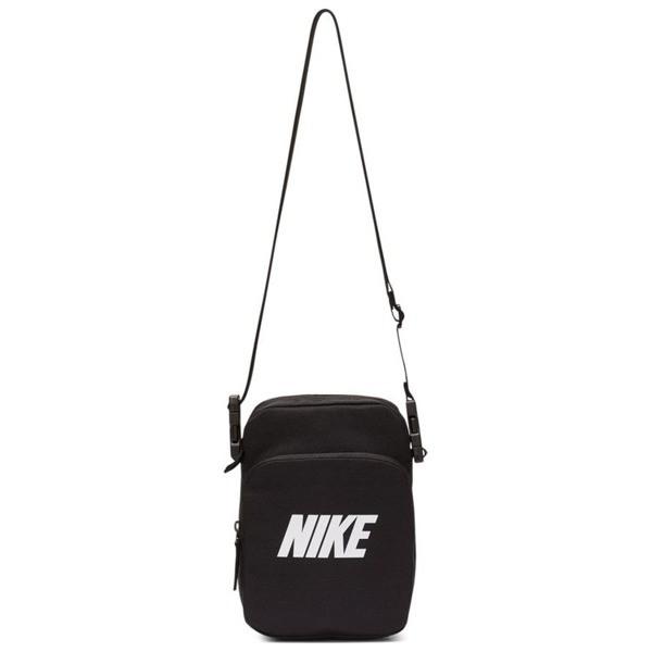 Сумка на плечо Nike Heritage 2.0 BA6609-010 Черный (193145976061)