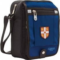 Сумка для підлітків Yes! Cambridge CA006 синя