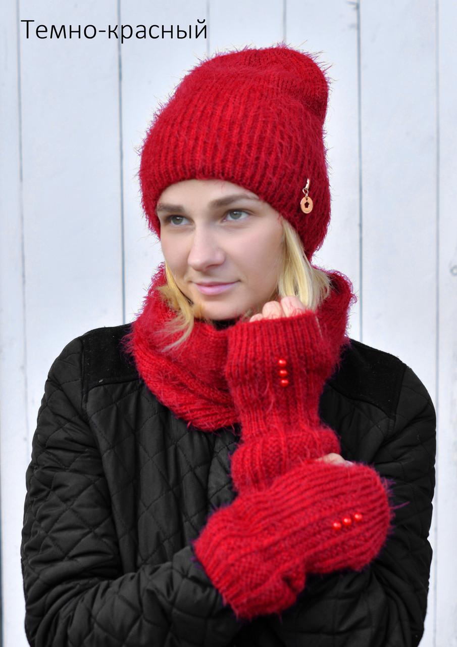 Шапка Венеция шапка (зима)
