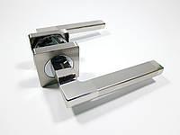 Ручка  TRODOS 517 SN/CP (матовый никель)