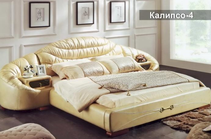 Кровать «Калипсо-4»