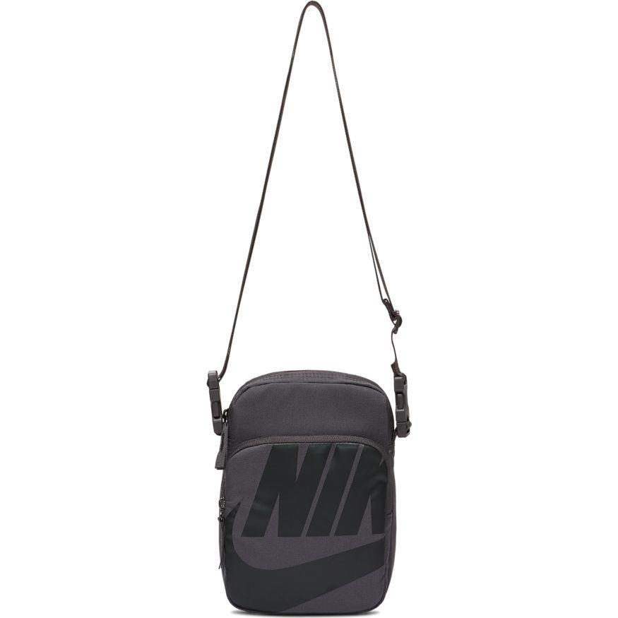 Сумка Nike Heritage Sit 20 Gfx BA6344-082 Серый (193145975637)