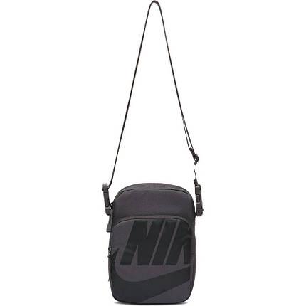 Сумка Nike Heritage Sit 20 Gfx BA6344-082 Серый (193145975637), фото 2