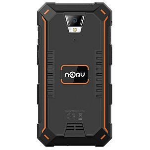 Смартфон Nomu S10 Orange 2+16Gb /8+5Mp /Gorilla Glass4 /5000 mAh IP68, фото 2