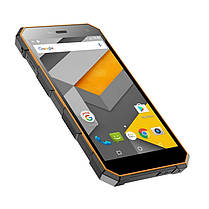 Смартфон Nomu S10 Orange 2+16Gb /8+5Mp /Gorilla Glass4 /5000 mAh IP68, фото 3