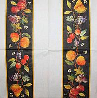 Бордюр с фруктами 1365