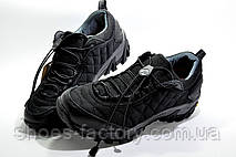 Термо кроссовки в стиле Merrell Ice Cap Moc 2, Black\Gray, фото 3