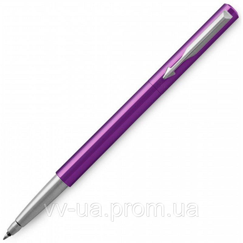 Ручка роллер Parker VECTOR 17 Purple RB 05 522
