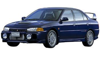 Автомобильные стекла для MITSUBISHI LANCER 1993-1996