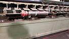 Orma PM-Air 30/09 бу мембранно-вакуумный пресс с одним столом 97г., фото 6