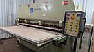 Orma PM-Air 30/09 бу мембранно-вакуумный пресс с одним столом 97г., фото 3
