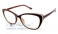 Очки женские для зрения +/- и компьютера Blue Blocker Код:1170