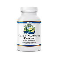 Calcium Magnesium Chelate NSP Кальций Магний Хелат НСП