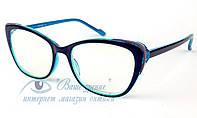 Очки женские для зрения +/- Код:1169