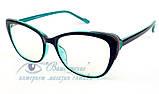 Очки женские для зрения +/- Код:1169, фото 3