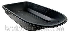 Санки рыбацкие большие (Сани- волокуши для зимней рыбалки) №4 (116*65*24 см)